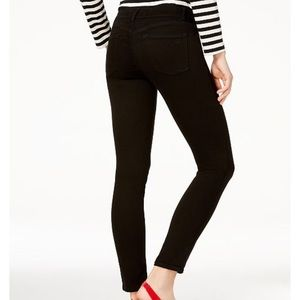 Margaux Ankle Mid Rise Instasculpt Skinny Jeans